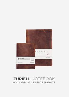 Notebook Pocket