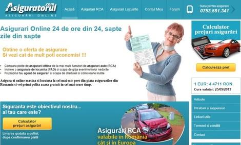 Asigurari Online RCA, Locuinta PAD Vaslui