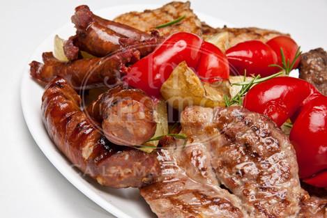 Romanian cuisine restaurant