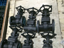 Stainless Steel Gate Valves, ASTM A105
